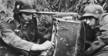 """""""Închidem pentru totdeauna"""": Ultimul mesaj secret al naziștilor descifrat la Bletchley Park"""
