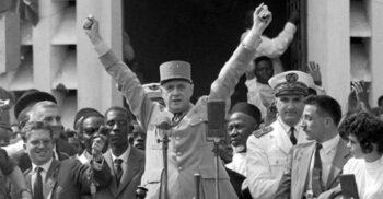 5 curiozități despre Charles de Gaulle, pe care Franța l-a condamnat la moarte