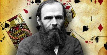 5 curiozități despre Feodor Dostoievski, geniul dependent de jocuri de noroc