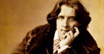 5 curiozități despre Oscar Wilde, scriitorul care a scandalizat Londra
