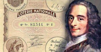 7 curiozități despre Voltaire, scriitorul care s-a îmbogățit pe seama loteriei