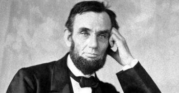 Abraham Lincoln, singurul președinte al SUA care a brevetat o invenție