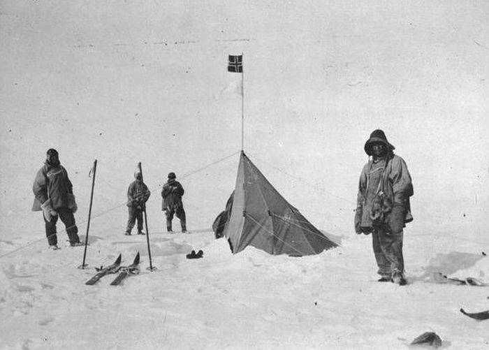 Baza lui Amundsen