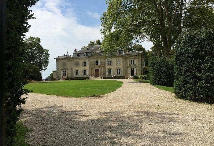 Castelul lui Voltaire