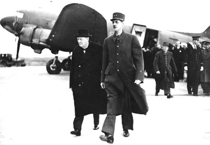 Curiozitati despre Charles de Gaulle - Paris