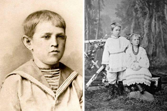 Curiozitati despre Feodor Dostoievski - Copilarie
