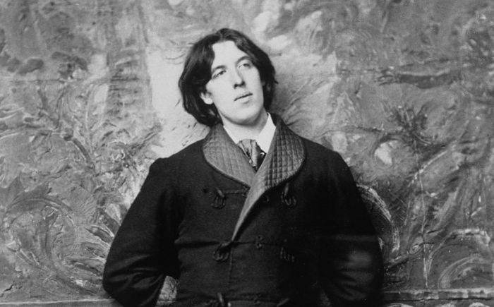 Curiozitati despre Oscar Wilde 02