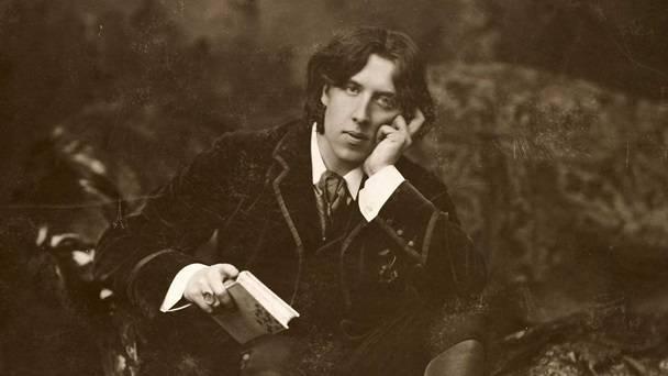 Curiozitati despre Oscar Wilde