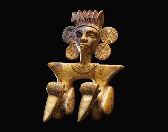 Curiozitati despre Panama - artefacte
