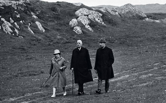 De Gaulle in Irlanda