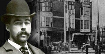 H. H. Holmes, criminalul în serie care își ucidea victimele într-un hotel labirintic