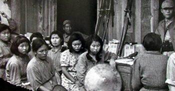 Jugun Ianfu, sclavele sexuale ale armatei japoneze în Al Doilea Război Mondial