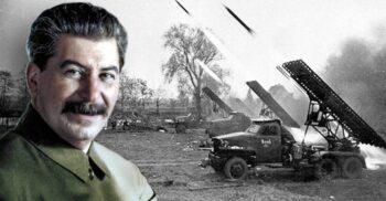 """Katiușa, """"Orga lui Stalin"""": Coșmarul armatei germane în Al Doilea Război Mondial"""