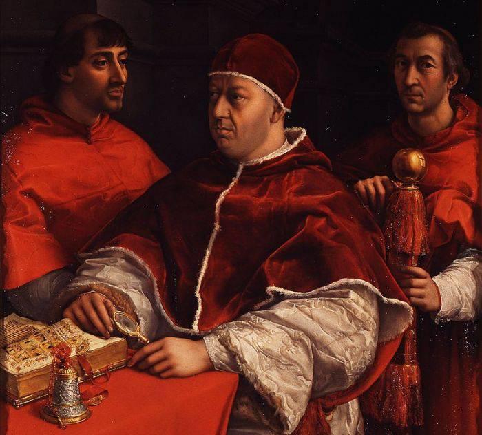 Papa Leon X