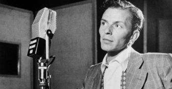 10 curiozități despre Frank Sinatra, artistul care cânta pe placul Mafiei