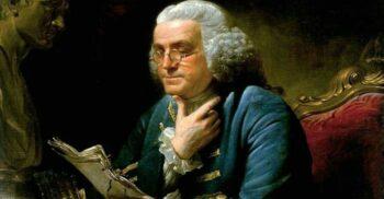 7 curiozități despre Benjamin Franklin, geniul care a scris un eseu despre flatulență