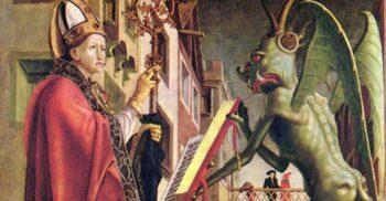 """Avocatul diavolului, funcționarul care le găsea """"nod în papură"""" viitorilor sfinți"""