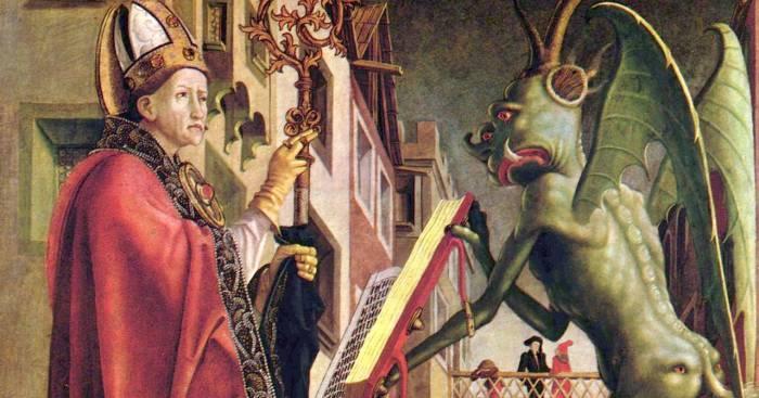 Avocatul diavolului