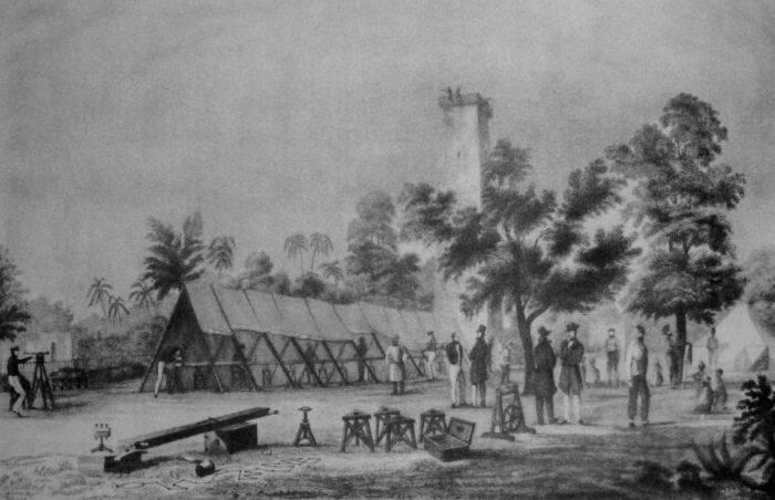 Baza de la Calcutta