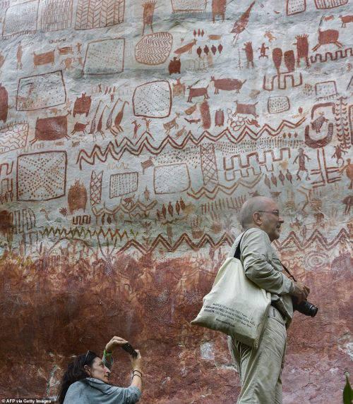 Capela Sixtina a anticilor 04