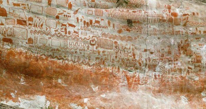 Capela Sixtina a anticilor 05