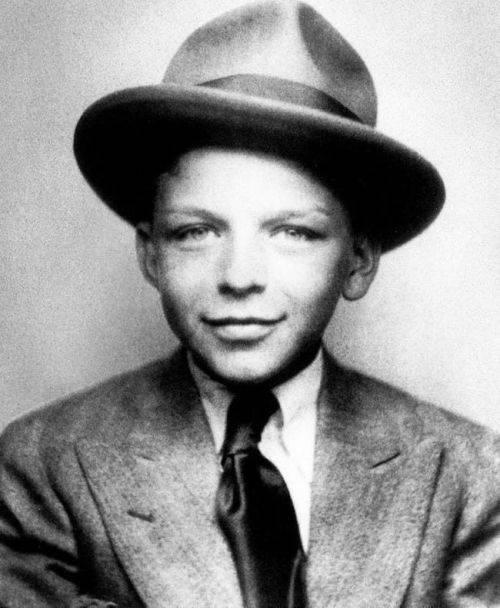 Curiozitati despre Frank Sinatra 01