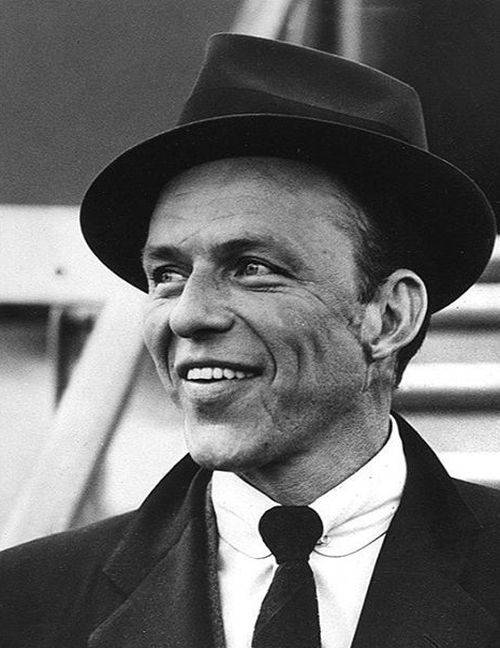 Curiozitati despre Frank Sinatra 02