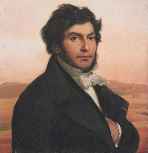 Francois Champollion