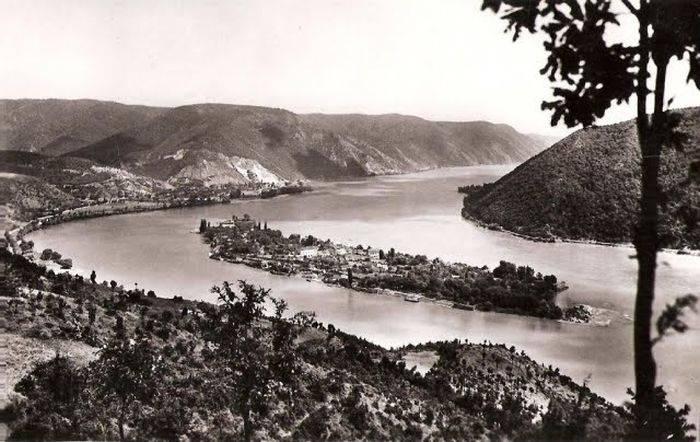 Insula Ada Kaleh