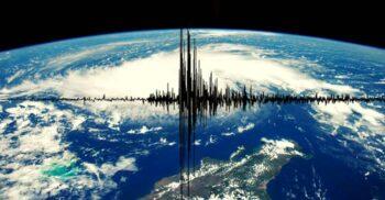 Misteriosul puls al Pământului: Seismele care au loc o dată la 26 de secunde
