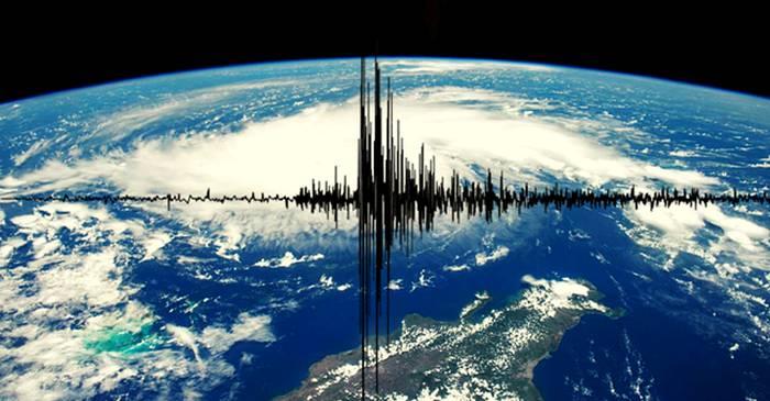 Misteriosul puls al Pământului - La fiecare 26 de secunde, planeta se cutremură