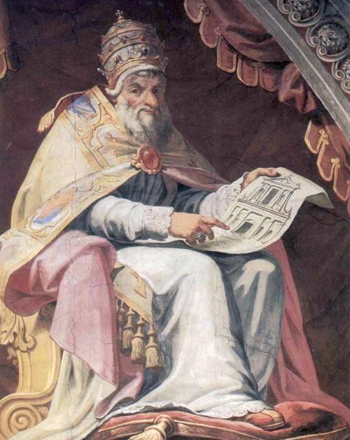 Papa Sixtus V
