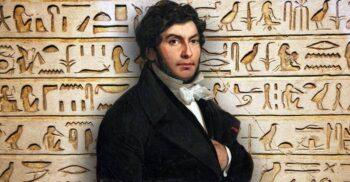 Piatra de la Rosetta: Cum a descifrat Champollion hieroglifele egiptene