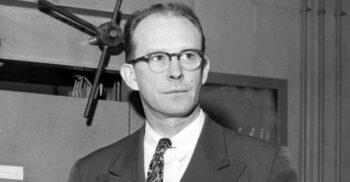 """Willard Frank Libby, """"părintele"""" sistemului de datare cu carbon-14"""
