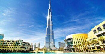 10 curiozități despre Burj Khalifa, cea mai înaltă clădire din lume