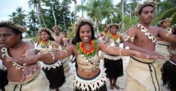 10 curiozități despre Kiribati, singura țară situată în toate cele patru emisfere
