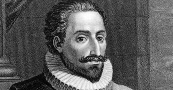 5 curiozități despre Miguel de Cervantes, scriitorul fără chip