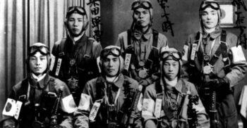 5 lucruri interesante despre piloții Kamikaze, războinicii de șoc ai Japoniei