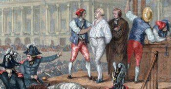 7 curiozități despre Ludovic al XVI-lea, regele-lăcătuș decapitat cu ghilotina