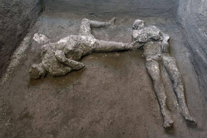 Barbati Pompei