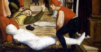 Câteva realizări ieșite din comun din timpul marilor epidemii