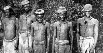 Cavalerii Cercului de Aur, societatea secretă care milita pentru sclavie