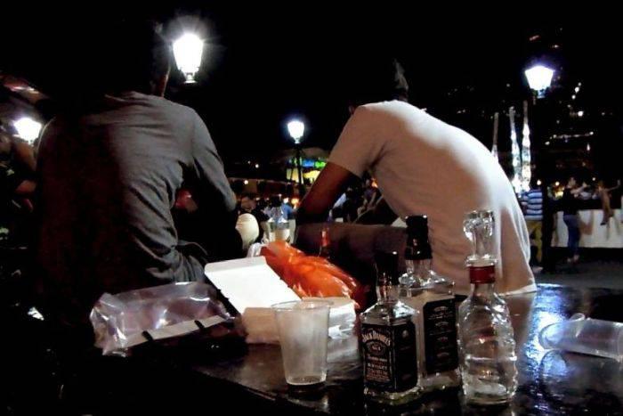 Consumul de alcool 05