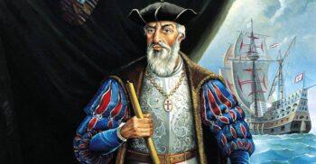 Controversatul explorator Vasco da Gama, erou național și criminal odios