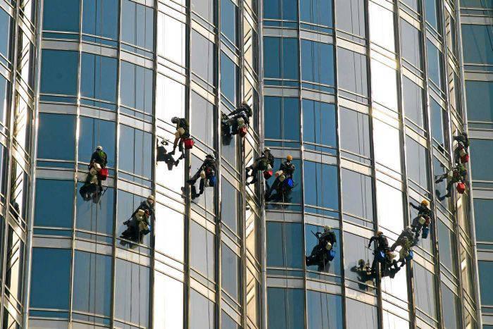 Curiozitati despre Burj Khalifa 03