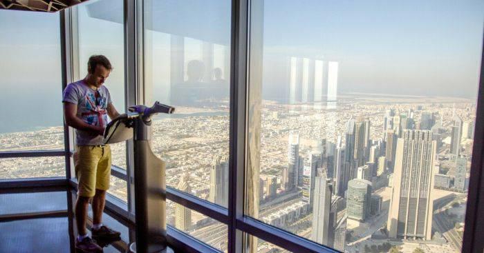 Curiozitati despre Burj Khalifa 04