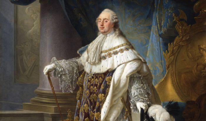 Curiozitati despre Ludovic al XVI-lea 01