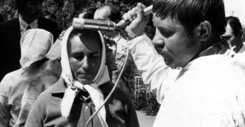 Dezastrul de la Cernobîl și clipele de coșmar ce au urmat, în 17 fotografii rare