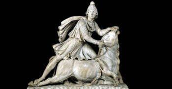 Imperiul subteran al lui Mithras, zeul venerat inclusiv în provincia Dacia