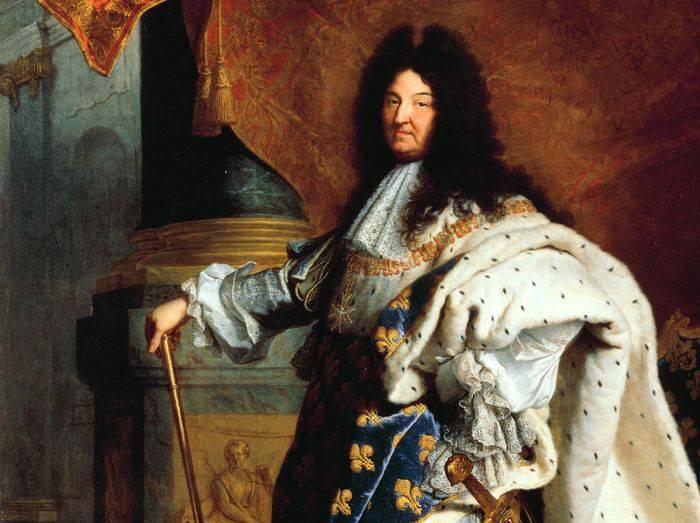 Ludovic al XV-lea